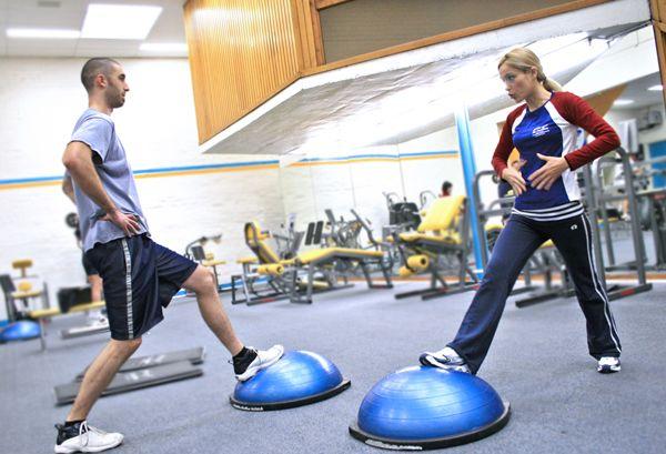 El deporte que tiene como objetivo único mejorar las tareas del día a día: functional training
