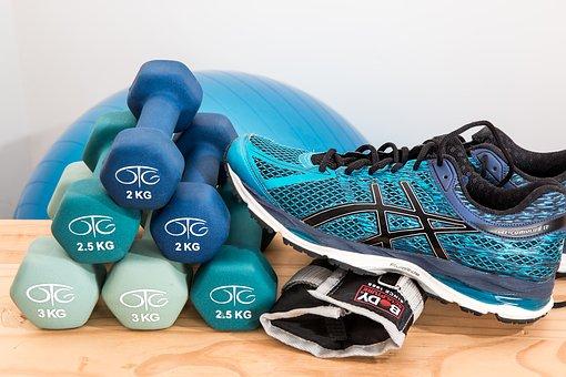 Las proteinas y el deporte (2)