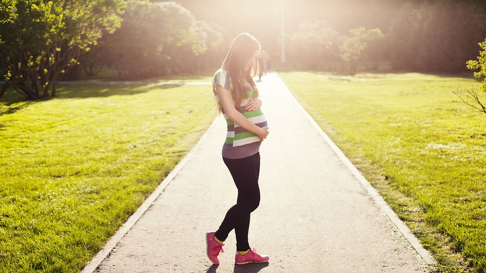 El embarazo y el deporte (2)