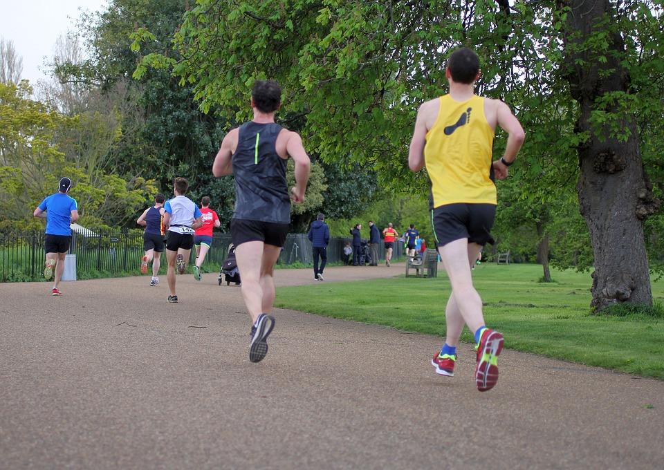 Beneficios de correr despacio